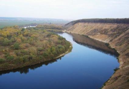 Don folyó