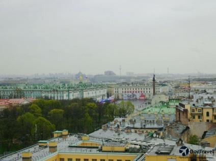 Ісаакіївський собор у Харкові та його колонада, фото, вартість і режим роботи