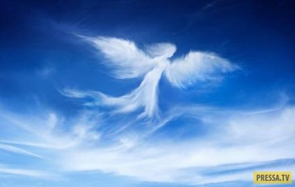 Знаки від ангелів-хранителів, які не можна ігнорувати