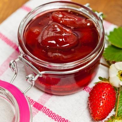 5 Помилок, які ви робите при варінні полуничного варення, дачні кухня ()
