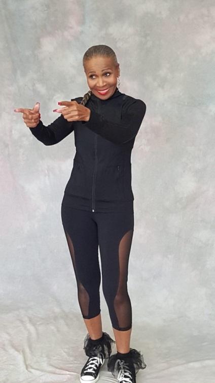 80. bodibildersha Ernestine Shepherd felfedi a titkot, ő kiváló formában