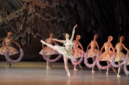 Balett Corsair tartalom, szerzők, színészek