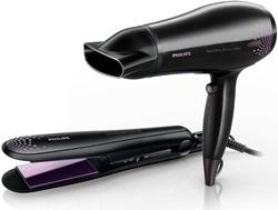 Як легко випрямити волосся без прасування і фена в домашніх умовах огляд засобів для випрямлення