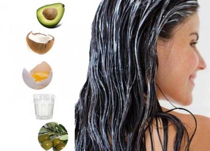 Яке найкращий засіб для росту волосся