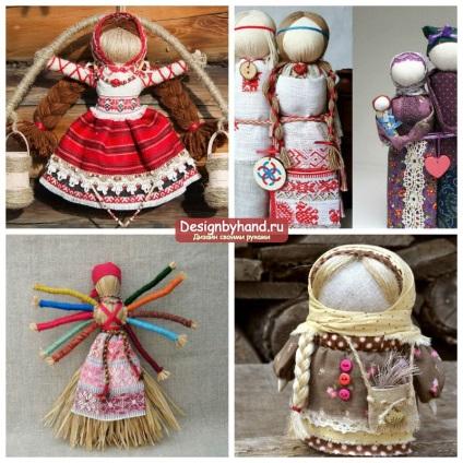 Тряпичная кукла желанница своими руками мастер класс фото поэтапно 52