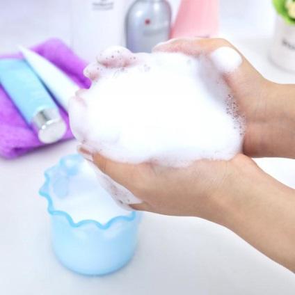Очищуючий засіб для шкіри (відгуки)