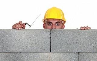 Помилки, яких потрібно уникати при кладці стін з керамоблоков