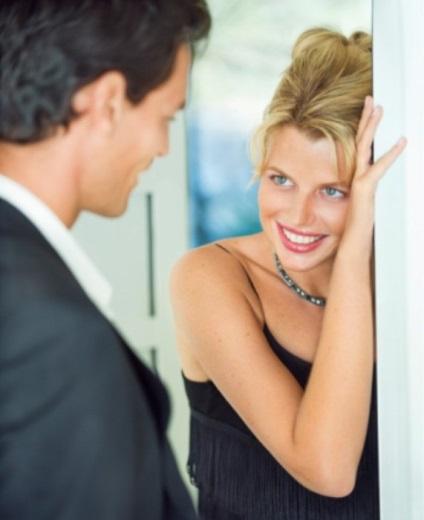 Поводы для знакомства с парнем