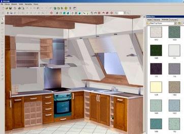 legjobb online konyha tervező 3D orosz