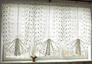 Сделать шторы своими руками фото 3