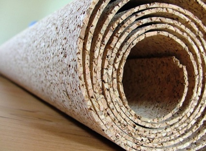 Cork összehordott specifikációk és tulajdonságok