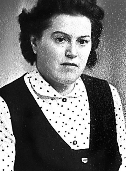 Receptek gyógynövény Zaitseva Elena Fyodorovna