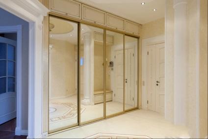 Drzwi Przesuwne Do Garderoby Z Rekami Zdjecie Dublowane W Leroy