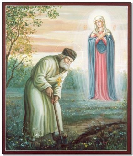 Допомога Божа від чудотворних ікон і молитов - чудеса святої канавки богородиці