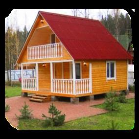 Építése vidéki házak kulcsrakész Jekatyerinburgban, az árak, elrendelheti az építőiparban a ház az udvar felől