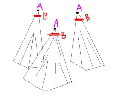 Как сшить юбку хризантему из фатина со шлейфом 71