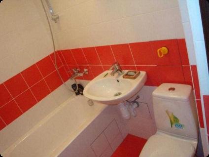Ремонт ванной в хрущевке своими руками отзывы 89