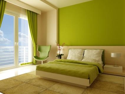 kialakítása árnyalatú zöld színt a belső fotó, árnyalatok bútor ...