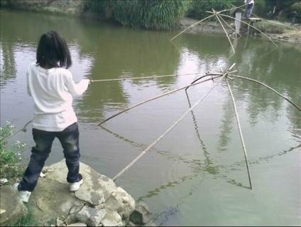 Из чего сделать паук для рыбалки своими руками 31