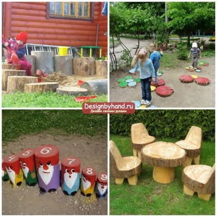 Декор в детский сад своими руками 65