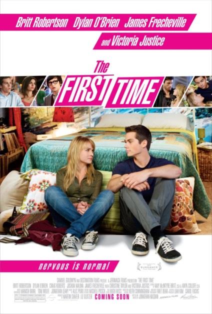 У перший раз (2012) - дивитись онлайн