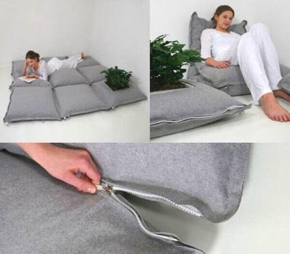 Как сшить матрас для дивана своими руками 62