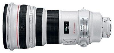 kamera lencséje