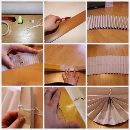 Сделать шторы своими руками фото 44