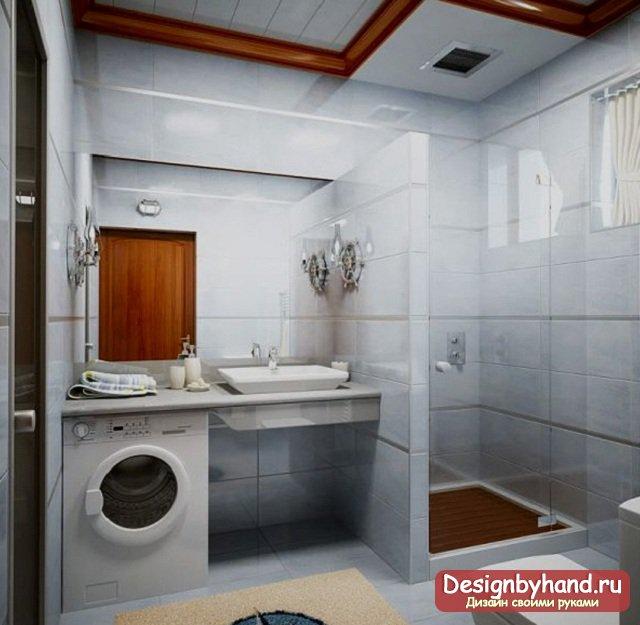 design a fürdőszoba kicsi mérete