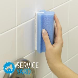 Hogyan kell kezelni a penész a falakon a lakásban, serviceyard-kényelmes otthon kéznél