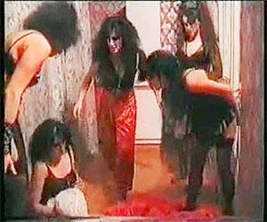 Сексуальное видео ашрам шамбала 134