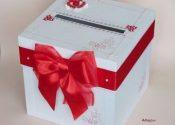 Коробки для даров на свадьбу своими руками 71