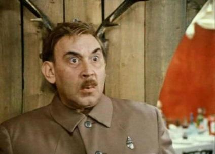 Готліб Ронінсон біографія і фільмографія радянського актора