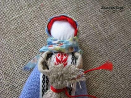 Doll Charm podorozhnitsa