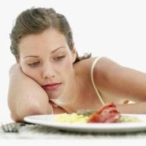 Nem teltségérzetet evés után az okokat, hogy miért nincs a jóllakottság