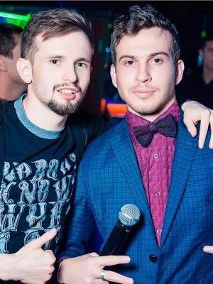 Éneklő TOASTMASTER és DJ 15000r