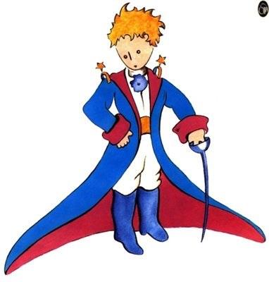 Цитати з казки Антуана де Сент-Екзюпері Маленький принц