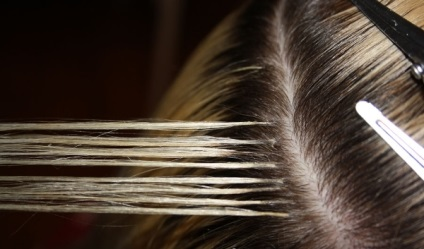 Мікрокапсульного нарощування волосся це мікрокапсили на коротке волосся, прилад extend magic, ціни, а