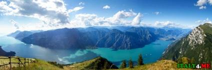 Озеро гарда пам'ятки, як дістатися, фото, відео