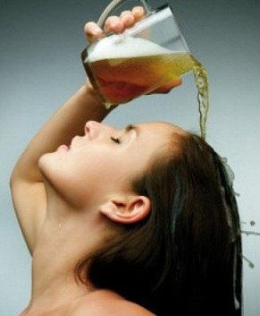 Шкода і користь пива для жінок гарне волосся або безпліддя