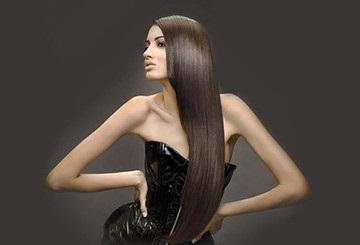 Чи шкідливо кератіновие випрямлення волосся