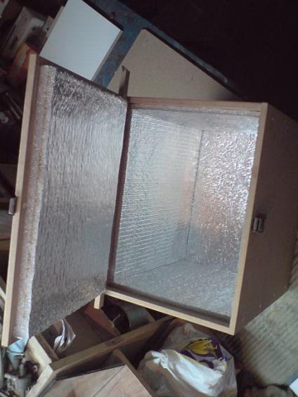 Простейший холодильник своими руками 15