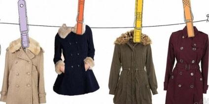 Hogyan tisztítható és mossuk le a kabátot gyapjú otthon