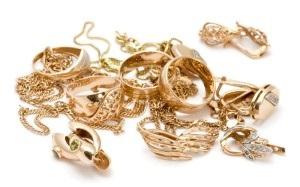 Hogyan tisztítható aranyat a negatív energia a mi tanácsokat és tippeket