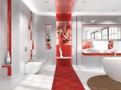 Ceram fürdőszoba csempe katalógus, design trendeket 2018-ban