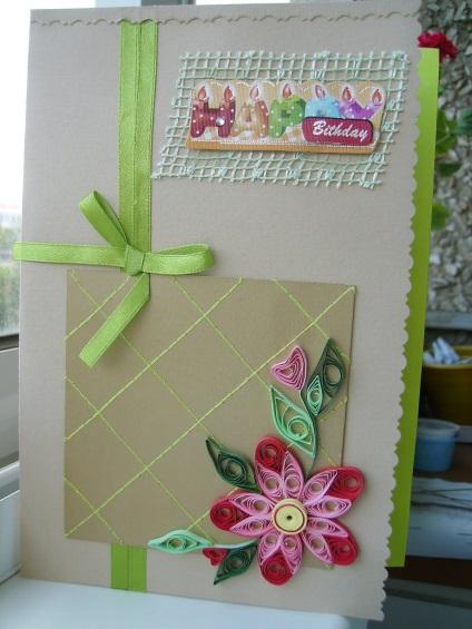 Как сделать подарок для сестры своими руками на день рождения из бумаги 45