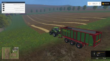 Как сделать карту в farming simulator 2017 162