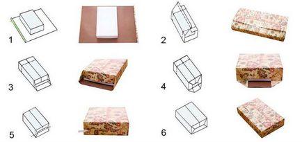 Как запаковать подарок в подарочную 346