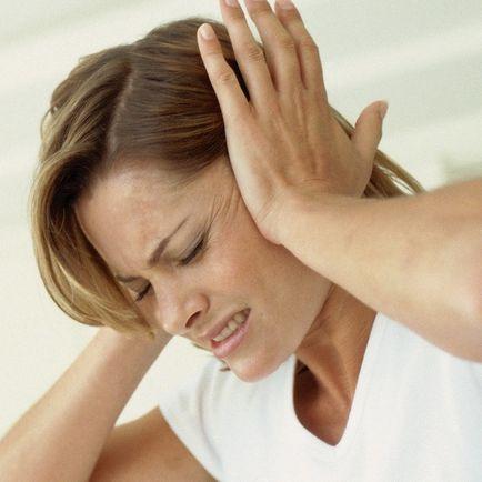 Внезапная головная боль: причины сильной и резкой