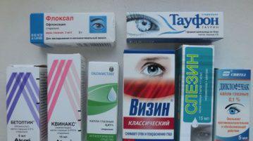 antibiotikumos szemcsepp hogyan lehet visszaállítani a látást cseppekkel